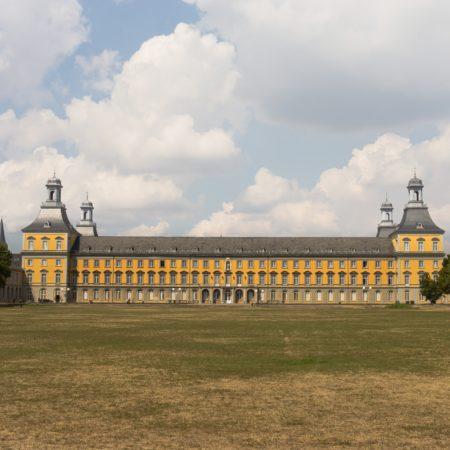 Zahnarzt Bonn - Venusberg, Ippendorf, Dottendorf, Kessenich, Friesdorf, Popplesdorf - Poppelsdorfer Schloss